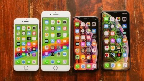科技早闻:新一线租房量持续攀升;分析师预测明年iPhone出货量下降