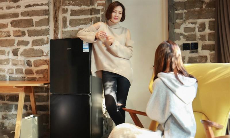 统帅冰箱发布行业首部美学微视频,与红鼎奖设计师一起探索生活美学