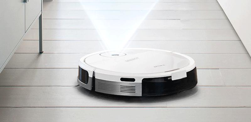扫地机器人哪个牌子好?要买就看2019年智能扫地机排行榜