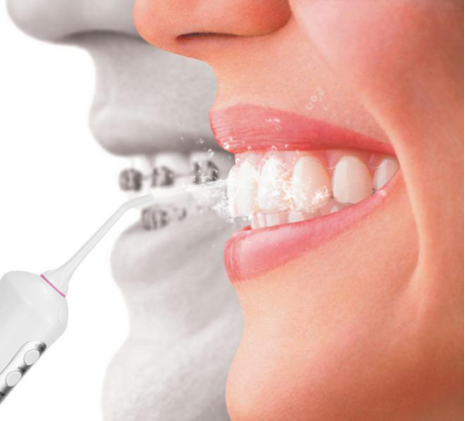 牙齿一直不够白 水牙线什么牌子好用
