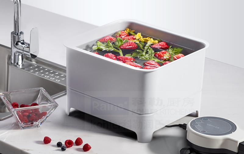 果蔬机真的有用吗?食物安全更放心
