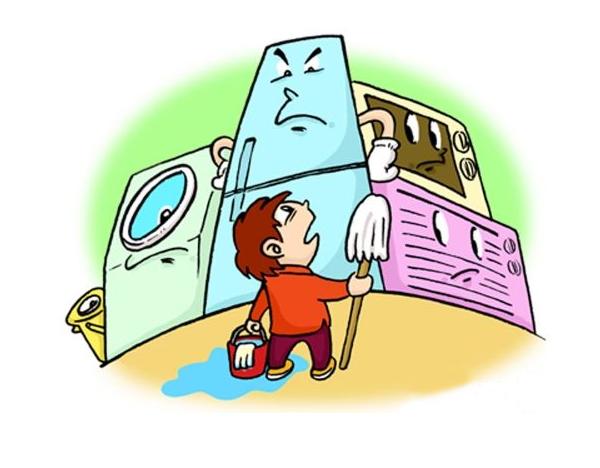 315诚信季:家电维修清洗的套路你都懂吗?