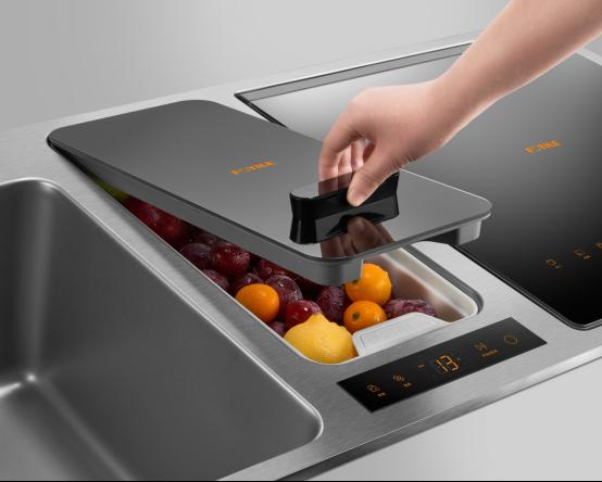 核心技术突显实力,方太水槽洗碗机侵权案终审胜诉
