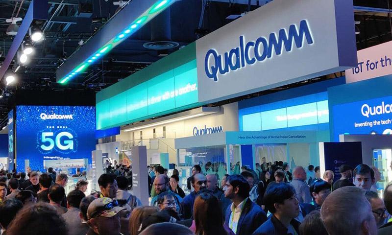 科技早闻:MWC成为5G先锋战场,苹果今年或缺席5G手机