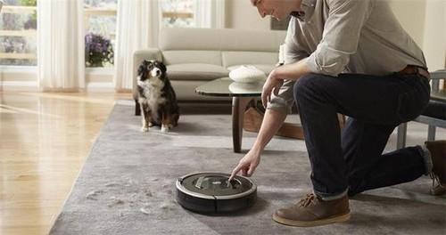 地板清洁小管家,扫地机器人什么牌子好?