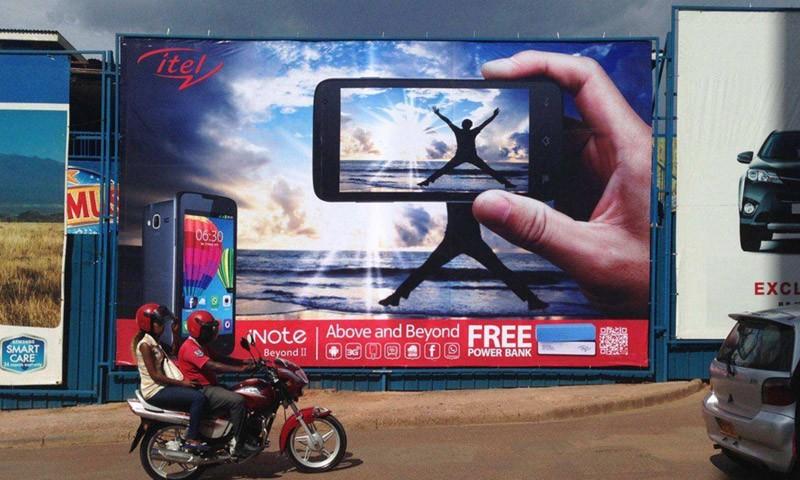 """传音做互联网电视:非洲""""手机之王""""遭遇新挑战"""