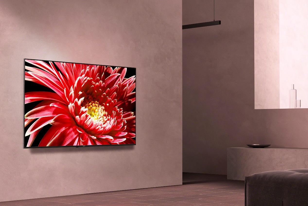 将音画黑科技集于一身 索尼X8500G、X8588G液晶电视在华上市
