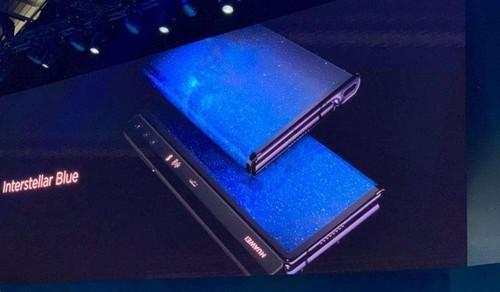 镜面、伸缩、折叠,哪款黑科技最具未来感!