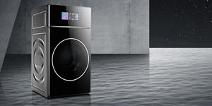 AWE 2019:TCL X10冰箱洗衣机,科技缔造艺术生活