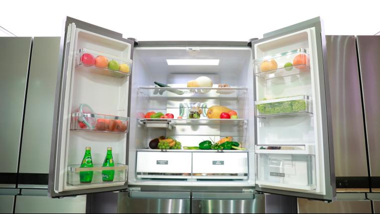 惠而浦冰洗及厨电新品闪耀登场  赋能健康生活
