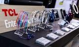 TCL条形音箱和耳机首发,正式进军国内音频市场