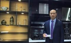AWE2019专访:奥克斯厨电全面发力,后起之秀搅动市场