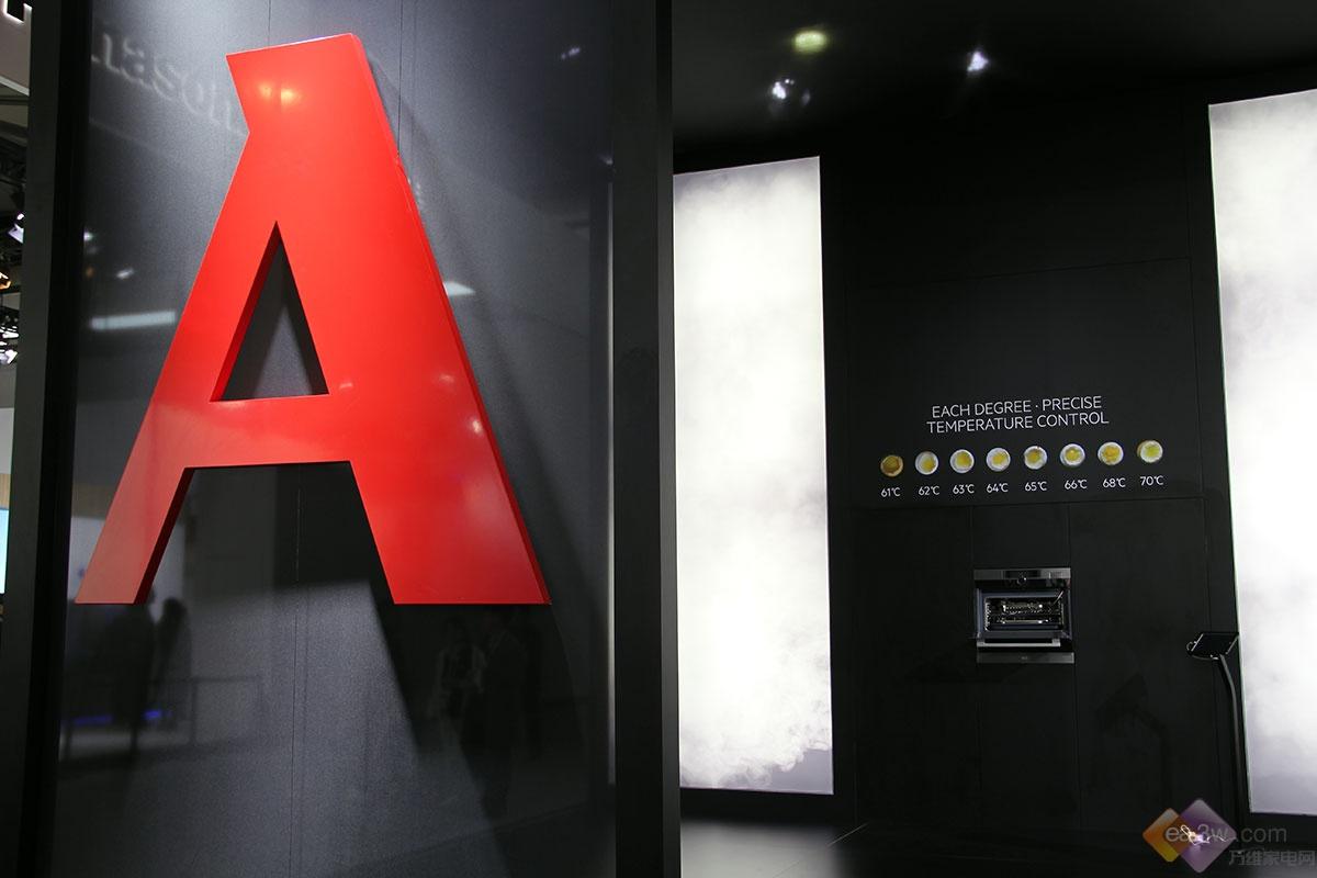 """AWE2019:探秘AEG,见证德系""""大师级""""生活质感"""