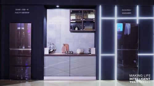 春季品美食 TCL X10冰箱让新鲜食材触手可及