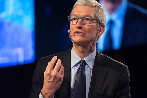 科技早闻:日媒曝光iPhone11细节,苹果CEO库克感谢中国