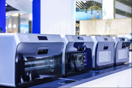 2019中国建博会:老板电器中式蒸箱C位出道,智能厨电赋能美好生活