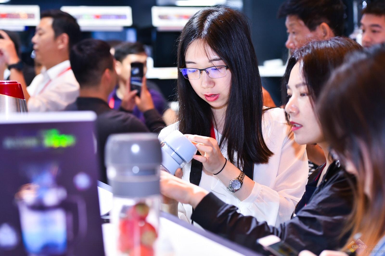 格兰仕引领家电产业科技变革,见证智慧家居趋势