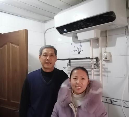 中怡康:海尔电热水器郑州逆增16% 份额破40%