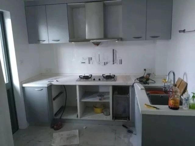 厨房填坑利器--森歌集成灶,别错过图片