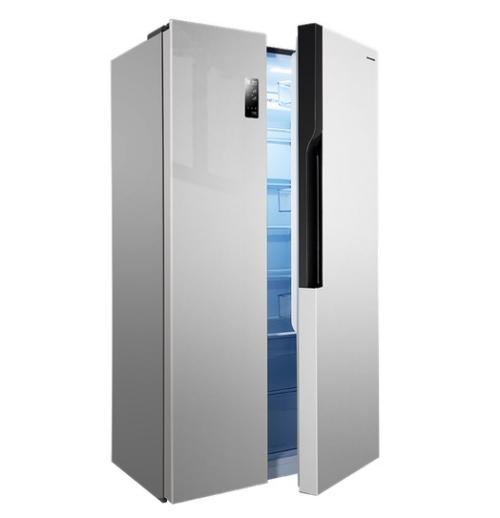 爆款冰箱5折开秒,容声联合天猫开启超级生态日