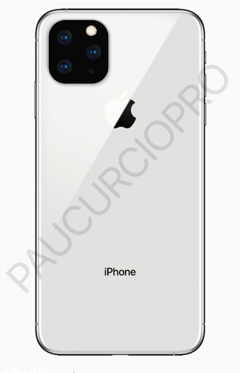 科技早闻:iPhone手机拍照为何优势不再,看成本就懂了