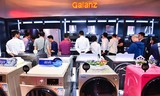 国民家电再掀洗衣革命! 格兰仕推出多功能双变频洗烘一体机