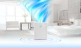 新房装修除甲醛 海尔空气净化器助力安全呼吸