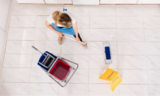 助力干净舒适的家居环境,蒸汽拖把好用吗?