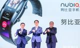 戴在手腕的5G+IoT最佳入口,努比亚阿尔法告诉你未来什么样