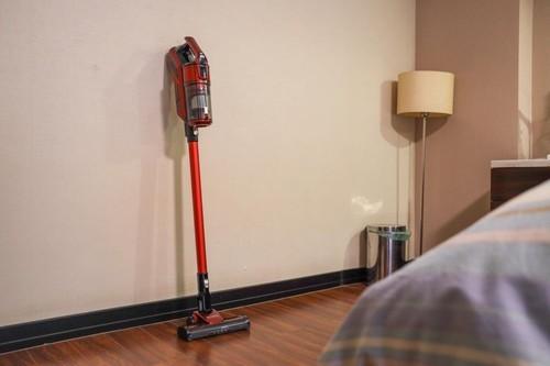 手持吸尘器哪个牌子好?好用的家用吸尘器怎么选?