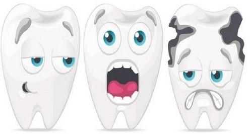 预防龋齿有效方法,水牙线好用吗