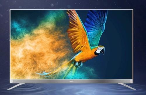 有情怀的大中电器 连卖电视都比别人走心