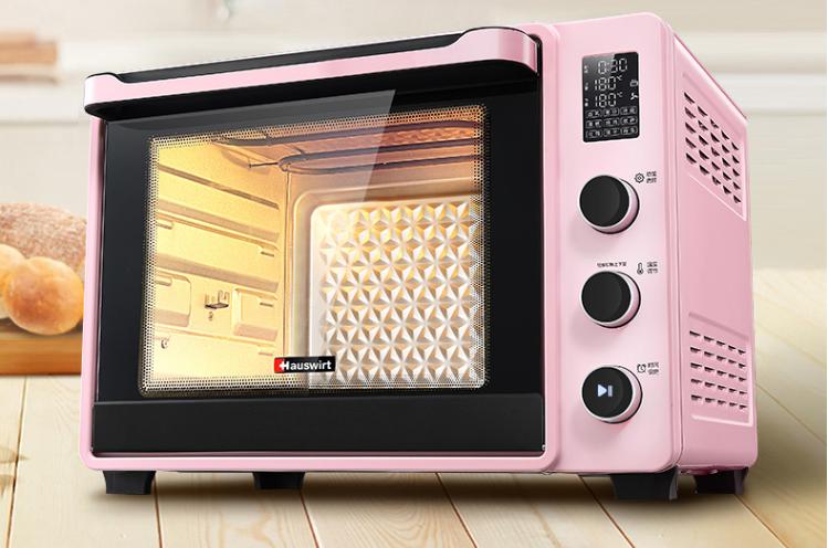 """烘焙是个甜蜜的""""坑"""",入""""坑""""篇烤箱推荐"""
