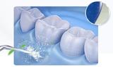 水牙线什么牌子好?强力冲洗口腔它可以