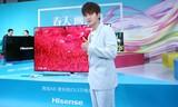 三年包修+斩首定价,海信OLED电视也要做行业第一?