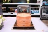 蒸味传承人冯进城:老板中式蒸箱能传承蒸技,创造现代烹饪新生活