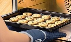 掌握不好蒸烤时的火力大小?用这些蒸烤箱,小白秒变大厨