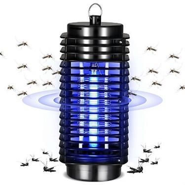 灭蚊灯真的有用吗?静享无蚊环境的舒适生活