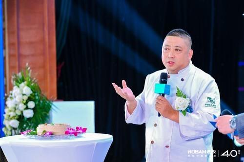 蒸味传承人陈小彬:百变川味菜,老板中式蒸箱助推川菜传承与发展