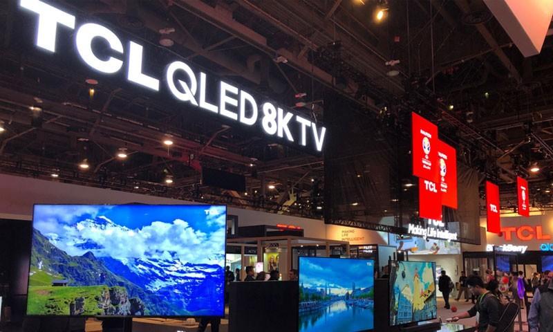 新濠天地下载地址早闻:TCL电视Q1销量达844万台,海信发4款电视新品
