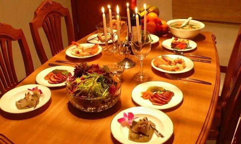 在家享受一顿丰富的大餐,哪些厨电的搭配会让你更爽?