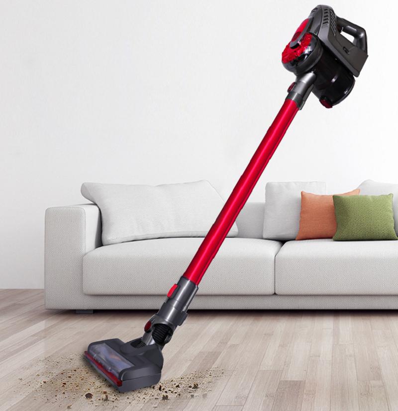 地板清洁小帮手,日本手持吸尘器给你好选择