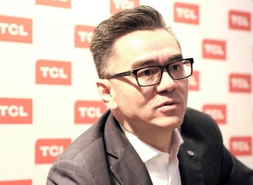 TCL王成:挑战更多来自行业外对手,海外市场有较大空间