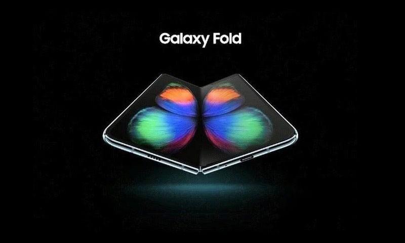 三星Galaxy Fold屏幕故障频发,折叠屏手机成熟度有没有达标?
