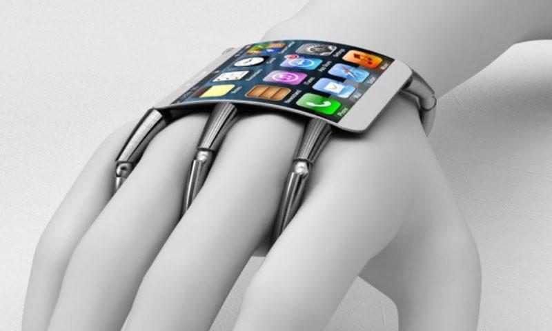 科技早闻:全球智能穿戴八成深圳制造,三星折叠屏手机推迟发布