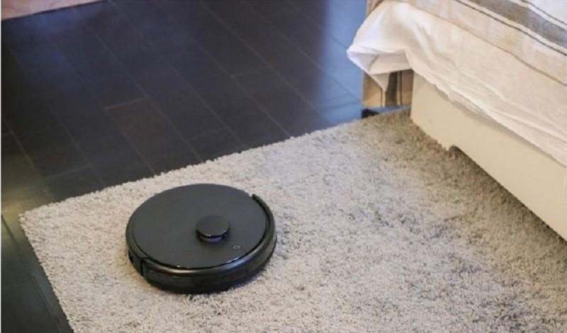科语小黑匣扫地机器人,智能为你营造干净舒适的生活空间