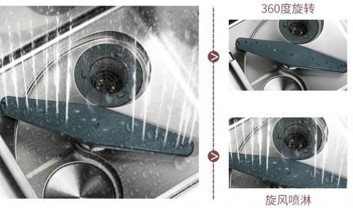 家用洗碗机好用吗? 现代家庭厨房标配