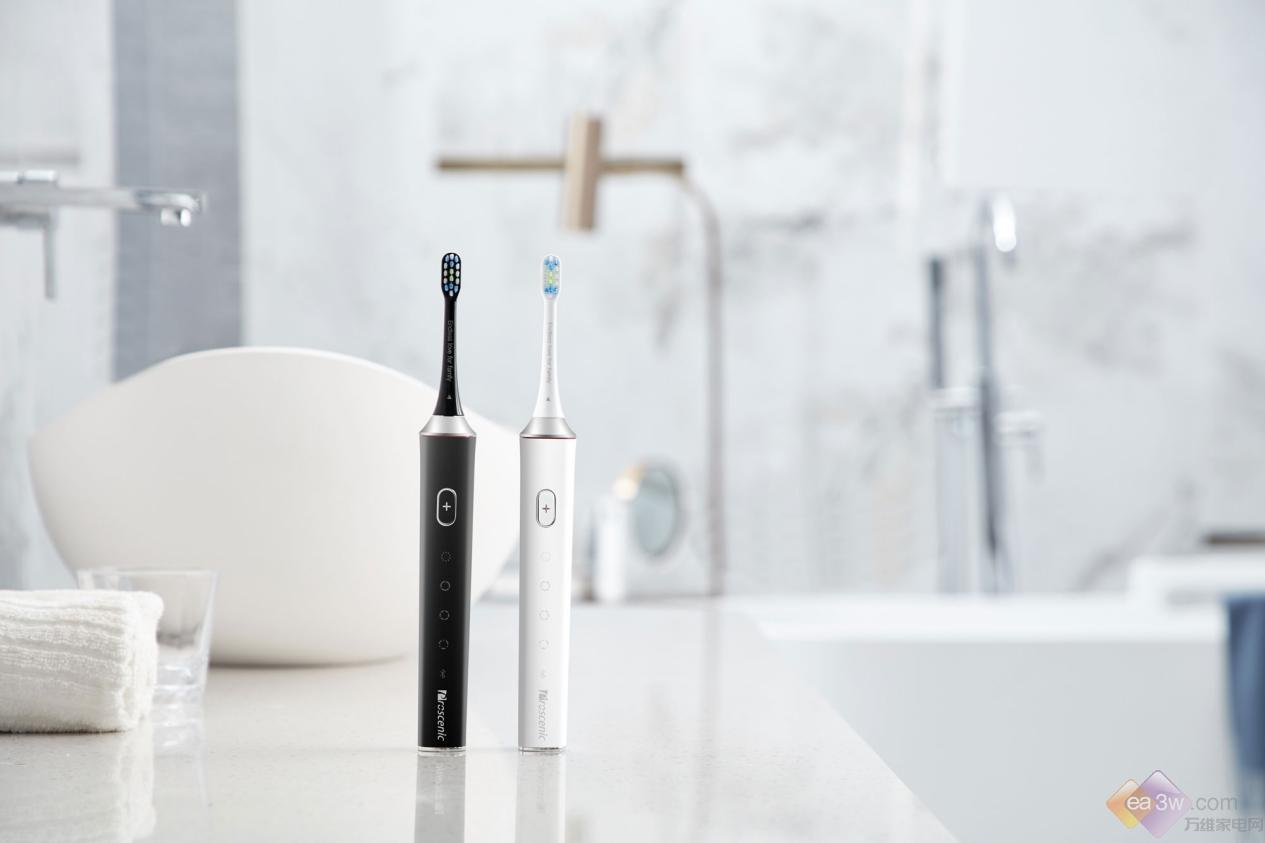 电动牙刷哪个牌子比较好?推荐质量好性价比高的电动牙刷
