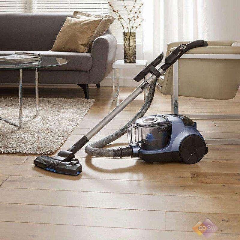 吸尘器哪个牌子好 选择适合的家用吸尘器