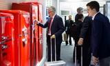 自主品牌刮起复古风 格兰仕这款冰箱如何让国外年轻人疯狂?